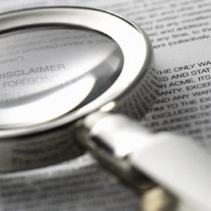 General Legal Information