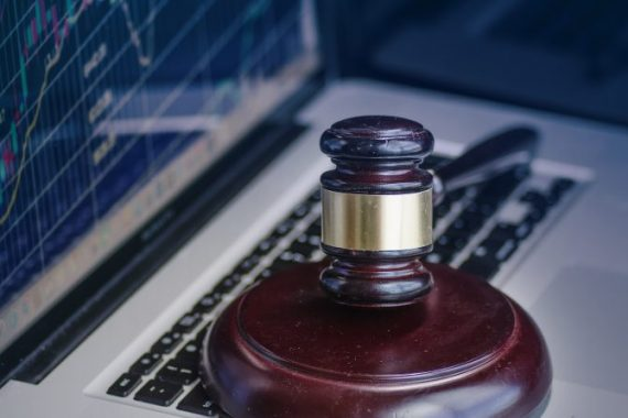 Legal Liability In Information Security