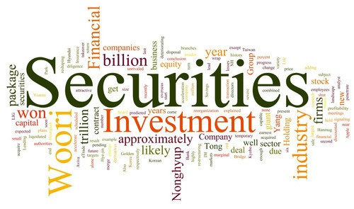 securities legal